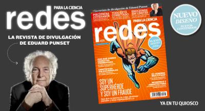 """Sección """"Mundo Animal"""" en la revista """"REDES PARA LA CIENCIA"""""""