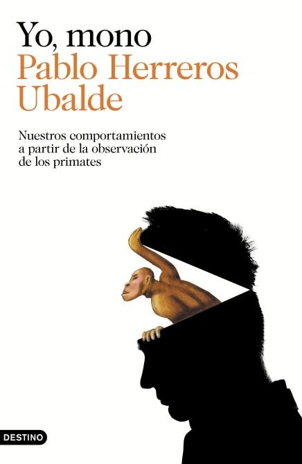 Libro Yo, mono