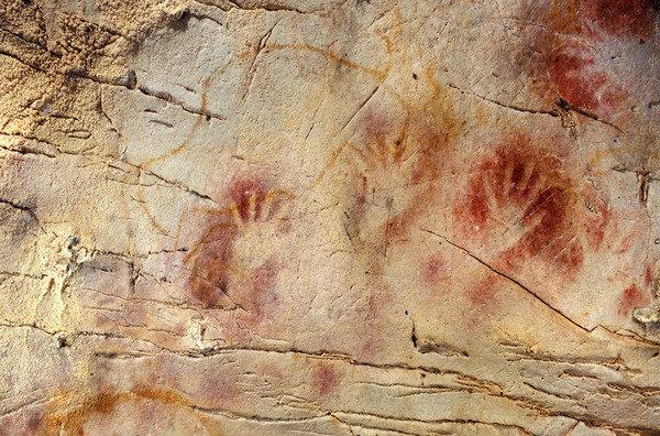 A la búsqueda de los orígenes del hombre
